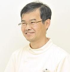 上野 清明 先生写真