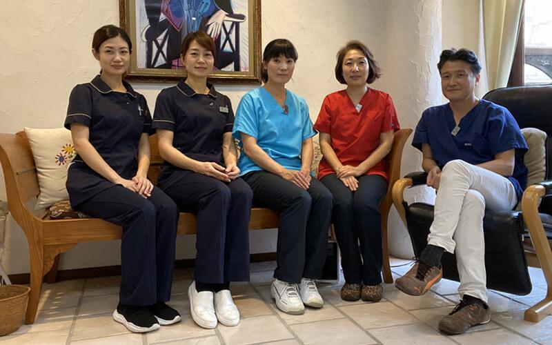 熊谷歯科医院 熊谷靖司先生