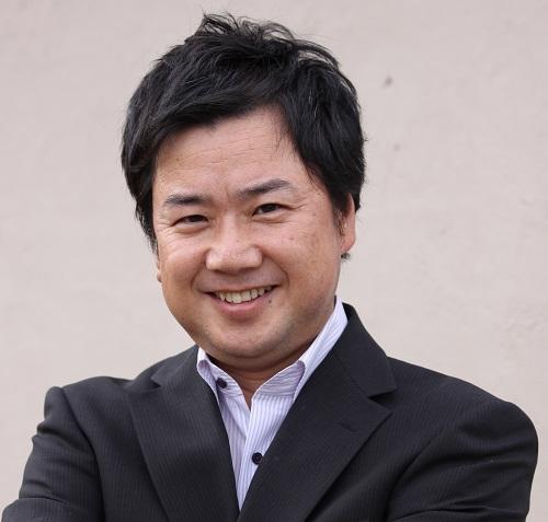 三方よしビジョン達成サポート 代表 歯科医院経営コーチ 森脇康博先生 写真