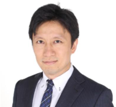 株式会社デントランス 代表取締役/歯科医師 黒飛一志先生写真