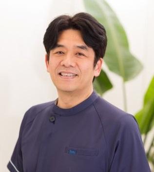 医療法人木村歯科 理事長 木村 英隆先生写真