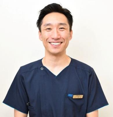 医療法人mirai さいわいデンタルクリニック 理事長 谷口正昭先生写真