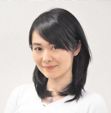 株式会社ストランザ カスタマーサクセスチーム 家入 章子写真