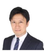 株式会社デントランス 代表取締役・歯科医師 黒飛 一志 氏写真